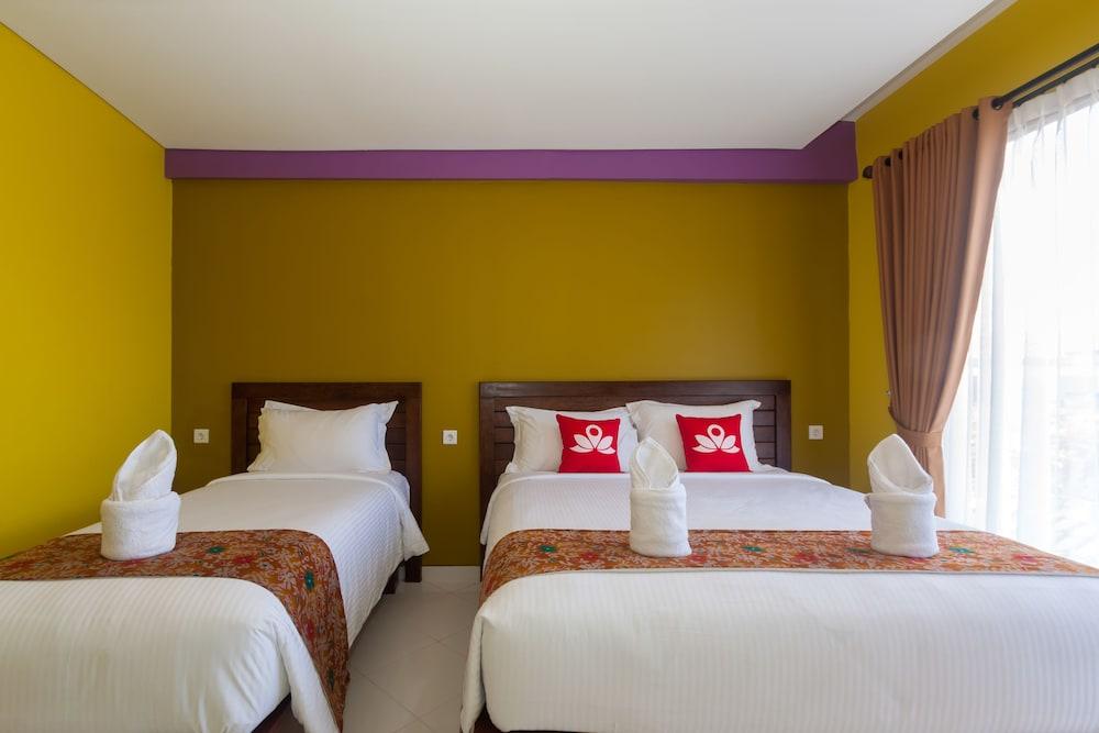 Hotel ZEN Rooms Kuta Puri Demak