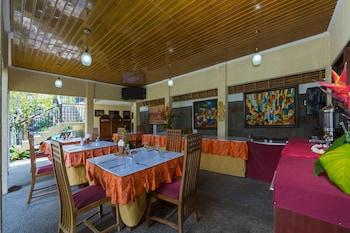 ZEN Premium Ubud Sanggingan 2 - Restaurant  - #0