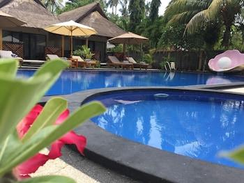 Hotel - Mutiara Bali