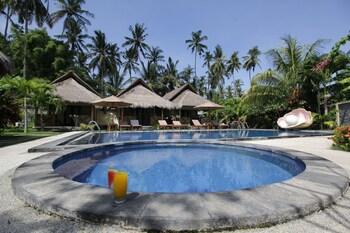慕蒂亞拉峇里飯店