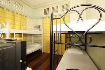 VILLA ALZHUN TOURIST INN AND RESTAURANT Guestroom