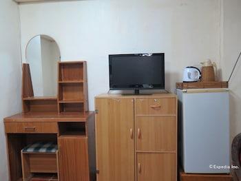 VILLA ALZHUN TOURIST INN AND RESTAURANT In-Room Amenity