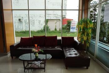 Mukdaview Hotel - Lobby Sitting Area  - #0