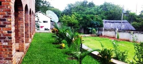 The View Lodge, Hwange