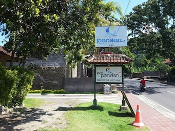 Hotel - Puri Pandan Restaurant & Bungalows