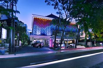 Hotel - favehotel Kuta Kartika Plaza