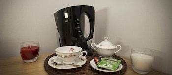 Ciauru Design B&B - In-Room Coffee  - #0