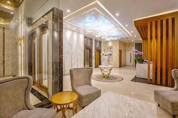 ザ ブロッサム シティ ホテル