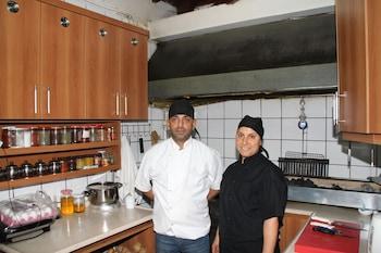 Hotel Karyatit - Dining  - #0
