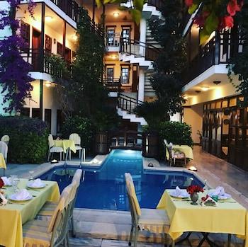 Hotel - Hotel Karyatit Kaleiçi