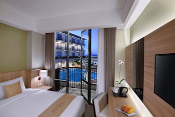 Superior Room with Pool View