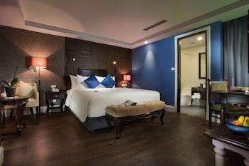 O'Gallery Premier Hotel & Spa - Guestroom  - #0