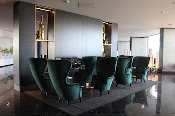 Van der Valk Hotel Zaltbommel-A2 - Lobby Sitting Area  - #0