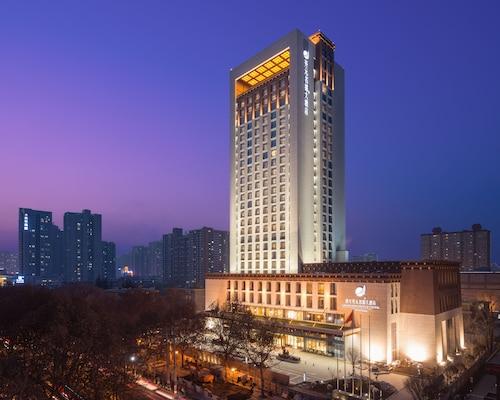 Grand New Century Hotel Xi'an, Xi'an