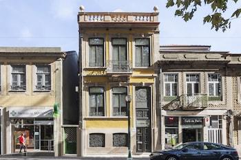 BO - Marquês Apartments  - #0