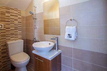 Villa Anemoni Protaras - Bathroom  - #0