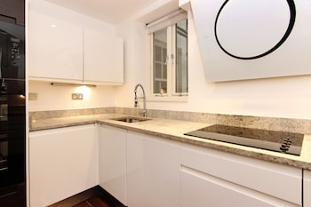 London Lifestyle Apartments Knightsbridge - In-Room Kitchen  - #0