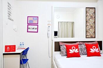 Hotel - ZEN Rooms Cideng Barat