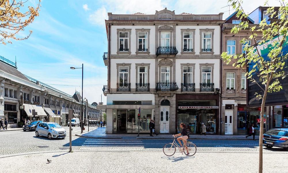 Hotel BO - Fernandes Tomás