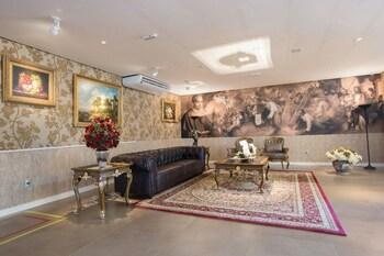 Liguori Hotel - Lobby  - #0