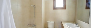 Oceanview Luxury Villa 010 - Bathroom  - #0