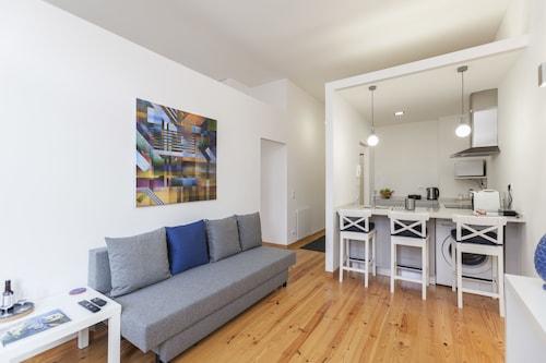 BO - Bolhão Apartments, Porto