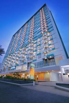 Hotel - Harper MT Haryono