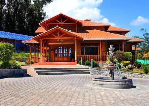 . Hosteria Quinta San Clemente