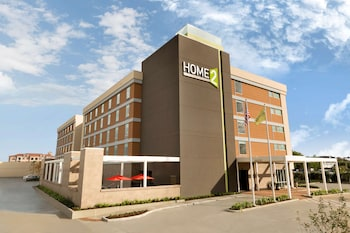 休士頓能源走廊希爾頓惠庭飯店 Home2 Suites by Hilton Houston Energy Corridor