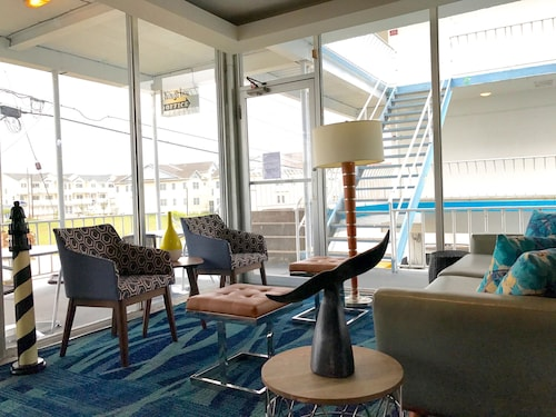. Quality Inn Boardwalk Wildwood Oceanfront