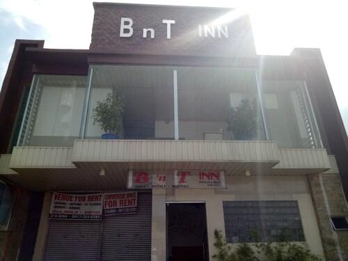 B n T Inn, Lapu-Lapu City