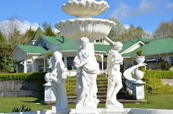 Hotel - Country Villa Estate