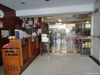 SKYPARK PENSIONNE Cebu City Cebu