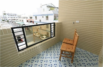 Taitung House - Balcony  - #0