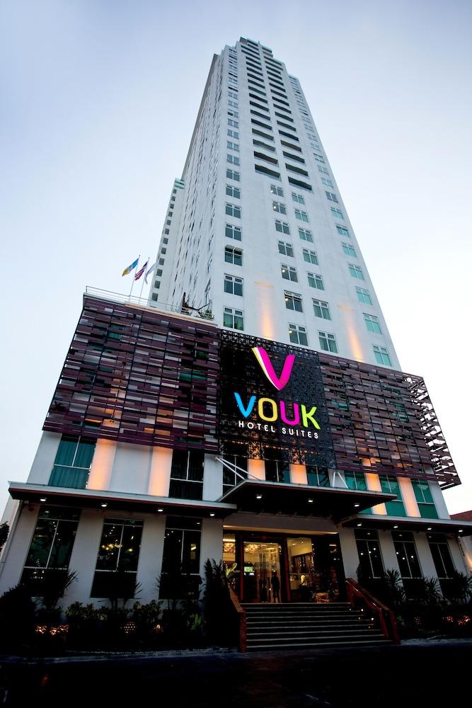 Hotel Vouk Hotel Suites