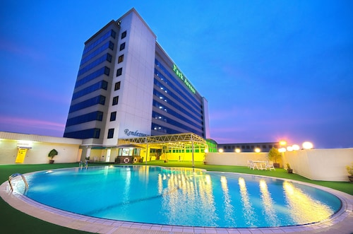 Park Avenue Hotel, Kuala Muda