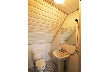Mangsang Bluemarine Club - Bathroom  - #0