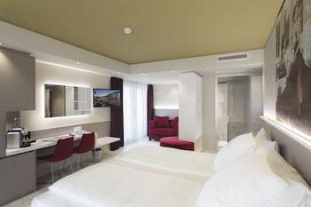 Hotel City Locarno, Design & Hospitality - Featured Image  - #0