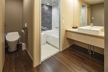 Hotel Vista Sendai - Bathroom  - #0