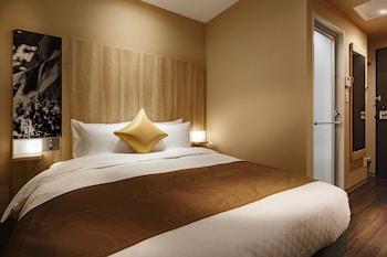 エコノミー ダブルルーム 1 ベッドルーム|ホテルビスタ仙台