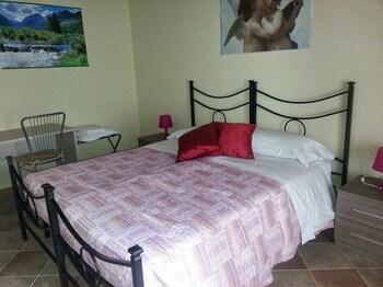 ベッド アンド ブレックファスト ジャヴェーノ