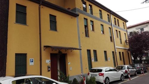 . Residence Il Pino