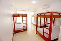 Shared Dormitory (6 beds)