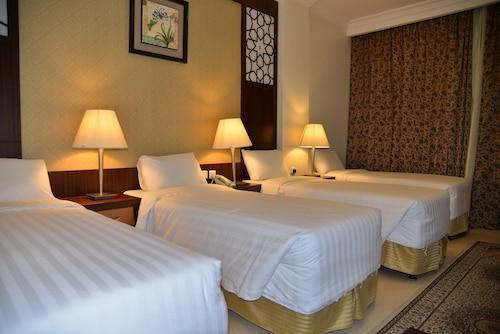 Dar Al Shohadaa Hotel,