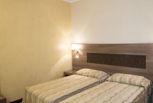 . Hotel Corte Business