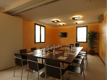 Hotel Corte Business - Meeting Facility  - #0
