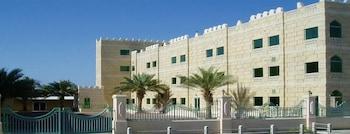 Hotel - Safari Village Executive Suites