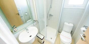 Oceanview Luxury Villa 024 - Bathroom  - #0