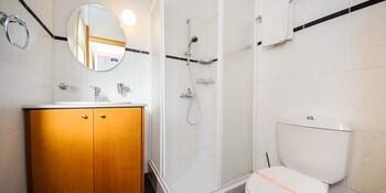 Oceanview Luxury Villa 030 - Bathroom  - #0