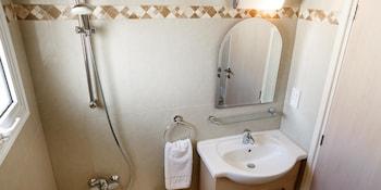 Oceanview Luxury Villa 035 - Bathroom  - #0
